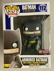 Funko Pop Batman Dark Knight Returns Vinyl Figures 23