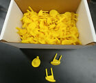Bulk Carton Sears Craftsman Compatible Yellow Switch Safety Keys for 60256 24035