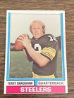 Terry Bradshaw Cards, Rookie Cards and Autographed Memorabilia Guide 12