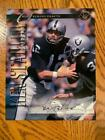Ken Stabler auto autograph signed 1997 Leaf Old School 8x10 - RAIDERS