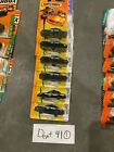 lot of 6 Matchbox MBX Metal Ford Crown Victoria Police 49