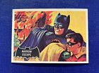 History of Batman Trading Cards 15