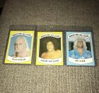 1982 Wrestling All Stars Series A and B Trading Cards 6