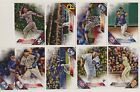 2016 Topps New Era Baseball Cards - Updated Parallels & Pack Odds 23