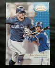 Josh Donaldson Rookie Cards and Top Prospect Cards 28