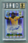 2016 Leaf Pelé Immortal Collection Soccer Cards 9