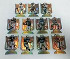 1997 SP Authentic Football Cards 10