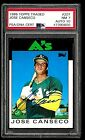 Jose Canseco Cards, Rookie Cards and Autographed Memorabilia Guide 43