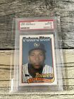Gary Sheffield Rookie Cards and Autographed Memorabilia Guide 27