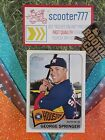 2014 Topps Heritage High Number Baseball Cards 22