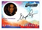 2018 Cryptozoic Legends of Tomorrow Seasons 1 and 2 Trading Cards - Checklist Added 8