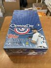 2012 Topps Opening Day Fat Pack Retail Box 24 Packs Mike Trout L@@K!!!