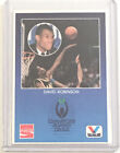 Salute to The Admiral! Top David Robinson Basketball Cards 23