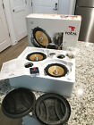 Focal 165 KRX2 2 Way 65in Component Car Speaker System