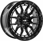 Alloy Wheels 20 Lenso MX For Hummer H3 H3X H3T 35 V6 6x139 4x4