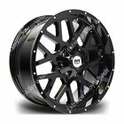Alloy Wheels 20 Rx960 For Hummer H3 H3X H3T 35 V6 6x139 4x4
