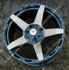 Alloy Wheels 20 Rx700 For Hummer H3 H3X H3T 35 V6 6x139 4x4