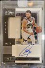 Stephen Curry Rookie Cards and Autograph Memorabilia Guide 13