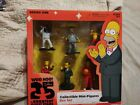 NECA Simpsons 25 of the Greatest Guest Stars Figures 33