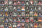 2011-12 Fleer Retro Basketball Inaugural Base Set (1- 50) Jordan LeBron HOF ++