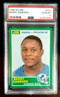 Top Barry Sanders Cards of All-Time 25
