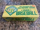 1989 Bowman Baseball Cards 39