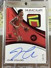 2017-18 Panini Immaculate Collection Basketball Cards 10
