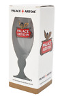 Limited Edition PALACE SKATEBOARDS x STELLA ARTOIS GLASS CHALICE IN HAND