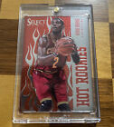 KYRIE IRVING 2012-13 SELECT HOT STARS RARE RC Chrome type Rookie PSA?BGS?
