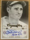 Bobby Doerr Cards, Rookie Card and Autographed Memorabilia Guide 7