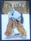 Marc-Andre Fleury Cards, Rookie Cards and Autographed Memorabilia Guide 6