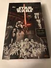 2015 Topps Star Wars The Force Awakens Series 1 Factory Sealed Hobby Box New