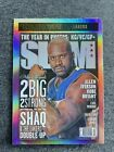 Shaq Attack! Top 10 Shaquille O'Neal Basketball Cards 25