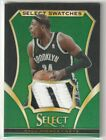 2012-13 Select Green Prizm Industry Summit Exclusive Basketball Cards 21