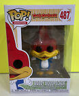 Funko Pop Woody Woodpecker Vinyl Figures 5