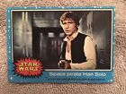 1977 Topps Star Wars Series 4 Trading Cards 38