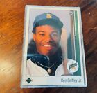 Top 10 Ken Griffey Jr. Baseball Cards of All-Time 12