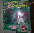 Pro Action Starting Lineup Jerry Rice