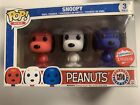 Ultimate Funko Pop Peanuts Figures Checklist and Gallery 32