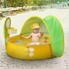 Swimming Pool For Children Foldable Accessories For Kinds Babies Baby Pools