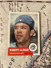 Roberto Alomar Cards, Rookie Cards and Autographed Memorabilia Guide 8