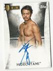 2015 Topps WWE Autographs Gallery - Is This the Deepest Lineup in Years? 32