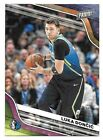 2020-21 Panini NBA Player of the Day Basketball Cards - Checklist Added 16