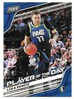 2020-21 Panini NBA Player of the Day Basketball Cards - Checklist Added 24