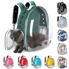 Soft Small Dog Cat Backpack Carrier Bubble Window Travel Bag Airline Approved