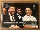 2019-20 Topps Now UEFA Champions League Soccer Cards Checklist Guide 14