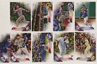 2016 Topps New Era Baseball Cards - Updated Parallels & Pack Odds 22