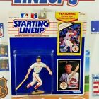 1990 STARTING LINEUP SLU MLB MIKE GREENWELL BOSTON RED SOX NEW SEALED