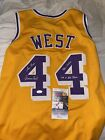 Jerry West Rookie Cards and Autographed Memorabilia Guide 40
