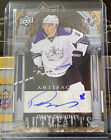 2009-10 Upper Deck Artifacts Drew Doughty Autograph Auto Los Angeles Kings